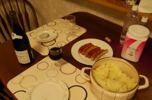 french wine...mmm